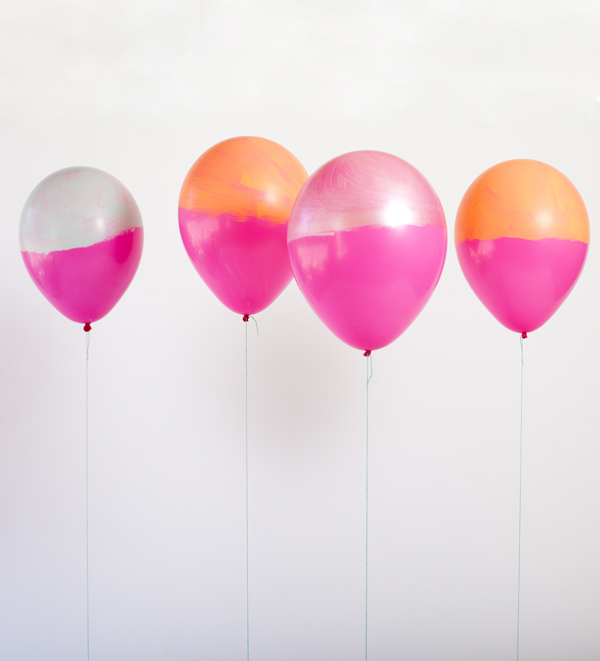 10 fun things to do with balloons for Cool things to do with a balloon