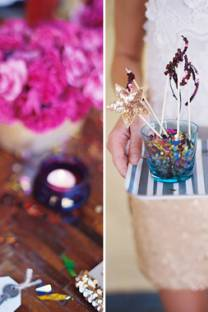 Recreate | Swizzle Sticks