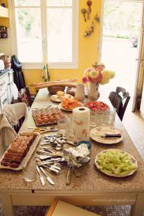 Reason to celebrate | Brunch in France
