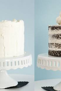 reason to celebrate | frosted cakes