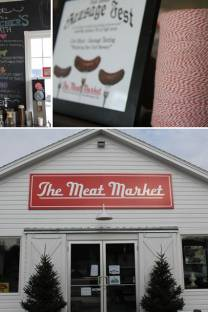 reason to celebrate | meat market