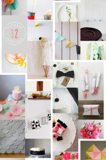 32 Creative Birthday Party Ideas