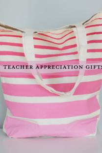 10 subtle ways to thank a teacher