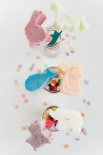 animal yogurt popsicles