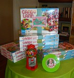 Party #5- Candyland