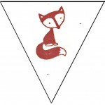 Sly Fox party banner