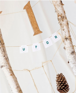 Handcrafted parties- Once upon a time