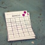 (kids) Party Bingo