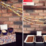 The Churro Bar