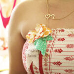 Handcrafted party, sew thoughtful
