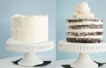 reason to celebrate   frosted cakes
