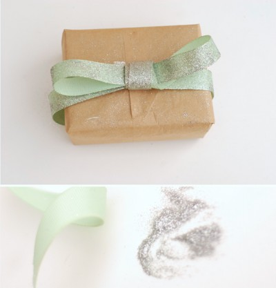 how-to-wrap-with-glitter