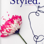 Styled. magazine issue five | the art of merrymaking