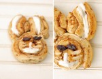 cinnabunnies for spring