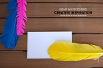eight ways to find creative inspiration