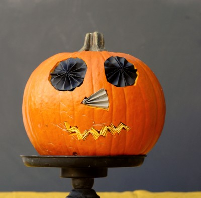 accordion-carved-pumpkin
