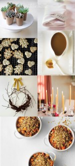 Simple Ideas For Hosting a Feast