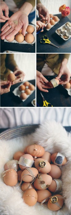 DIY-jeweled-eggs