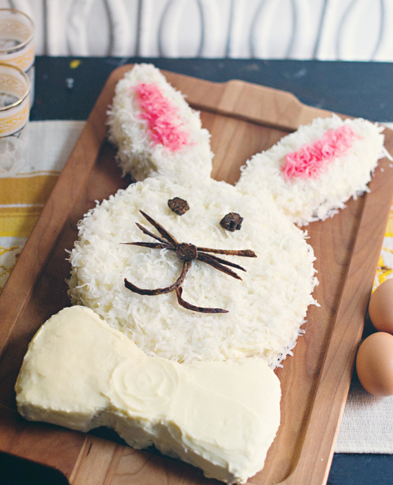 Last Minute Easter Ideas A Subtle Revelry