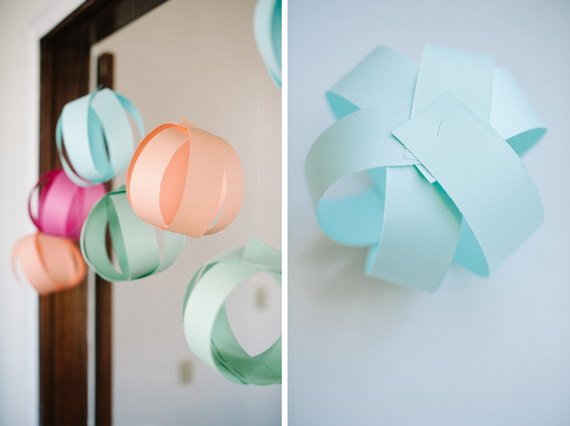 Pretty paper party balls a subtle revelry for Manualidades decoracion fiestas
