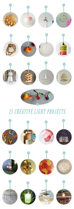 Creative-Light-Projects