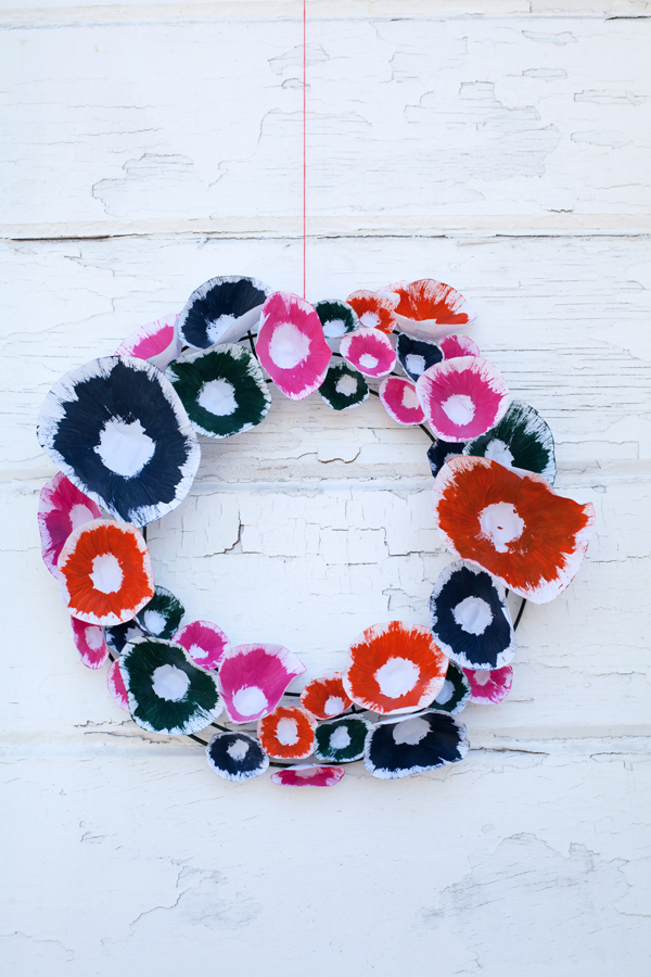 10 wreaths for fall • A Subtle Revelry