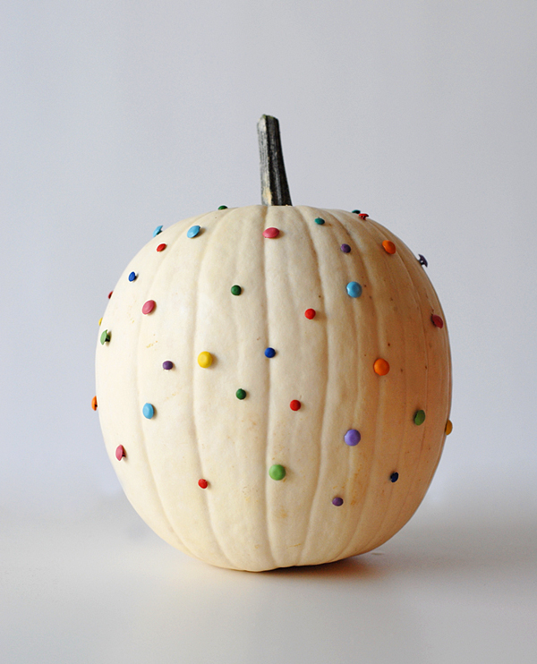 Office supply pumpkins a subtle revelry