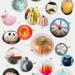 25 creative pumpkins