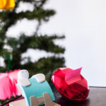 post-it note ornament giveaway
