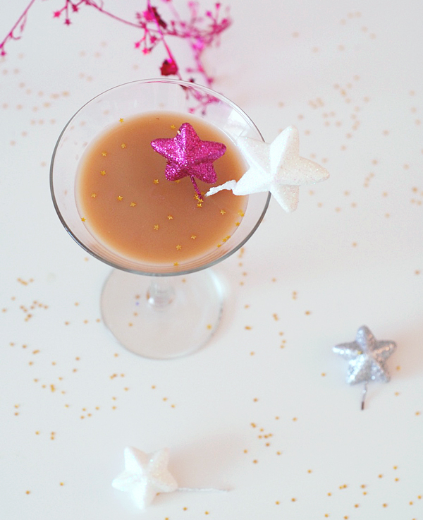New Years Eve Party Hacks - Star Srink Stirs