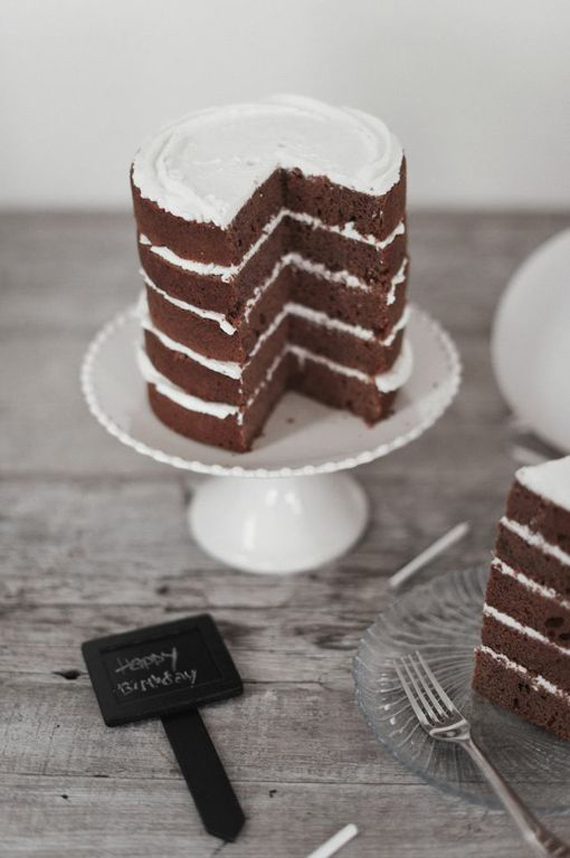 best baking recipes (click through for all the picks) - layered tomboy cake
