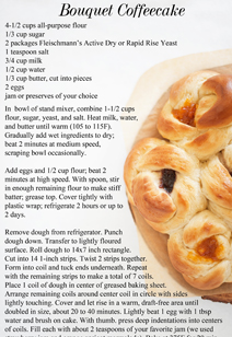3 great spring bread recipes