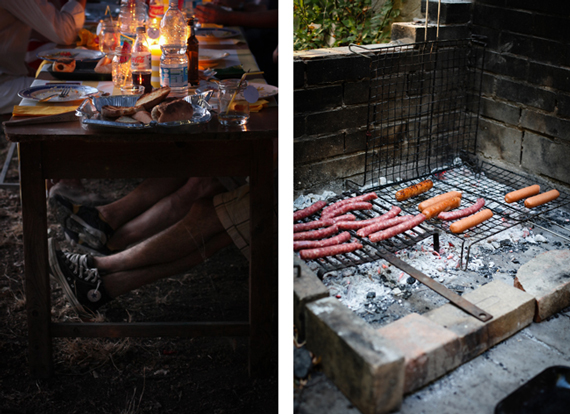 5 skeay summer party tips - grilling