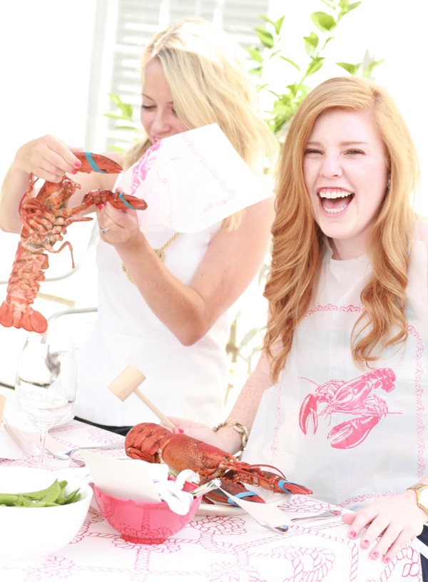 ... Subtle Revelry | how to cook (and eat) a lobster • A Subtle Revelry