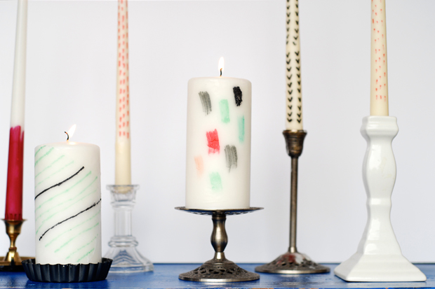 candle-feature
