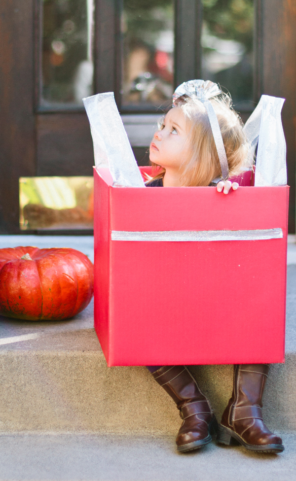 our favorite DIY Halloween costumes for toddlers