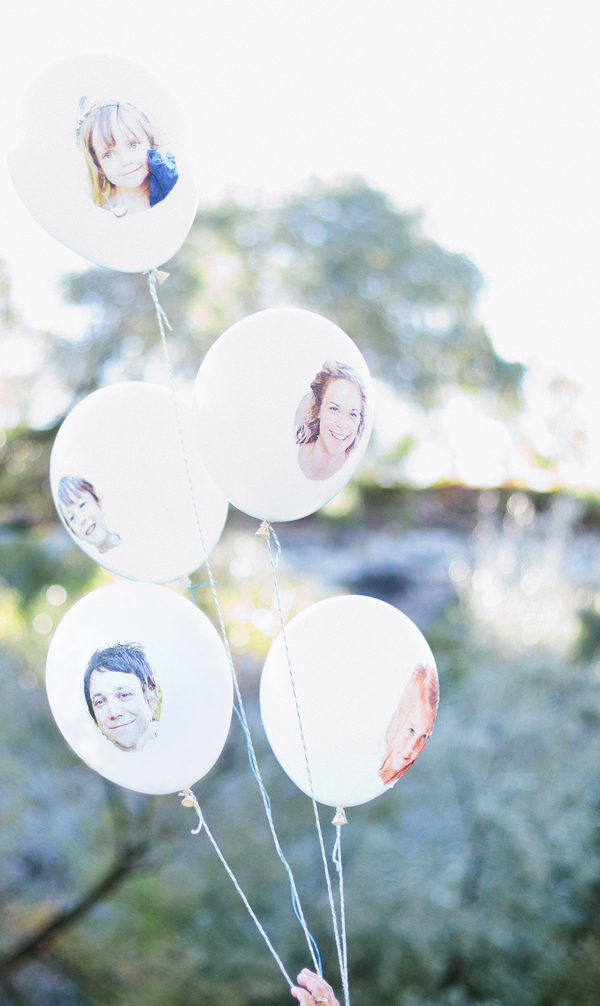 Fec decal party balloons