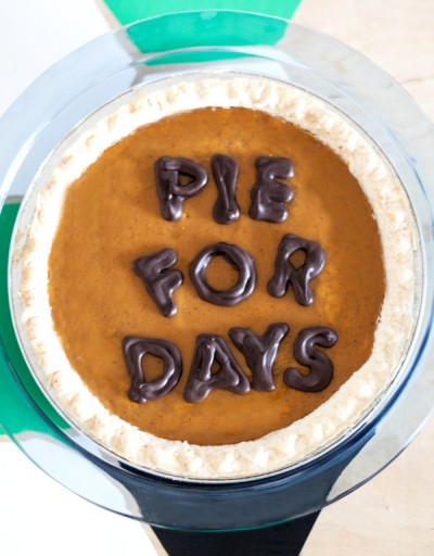 pie-for-days
