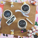 Sweet and easy teacher gifts
