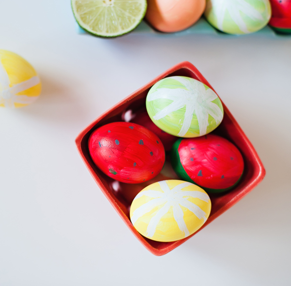Easter Fruit ideas