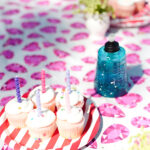 Summer outdoor party tips + TIKI torch giveaway