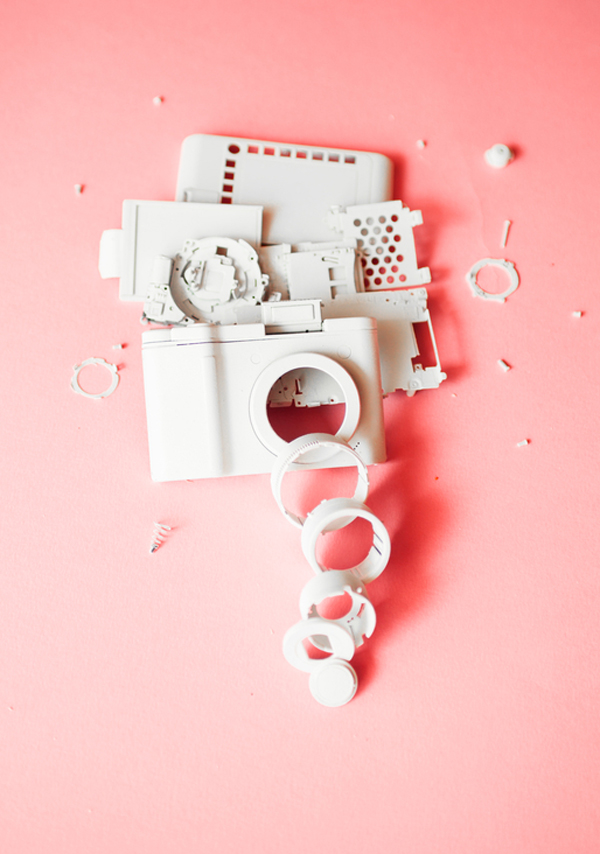 Pretty still life photography in 8 tips • A Subtle Revelry