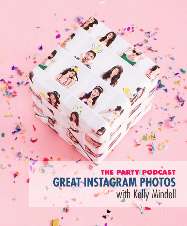 How to Take Great Instagram Photos with Kelly Mindell