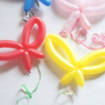 Balloon Bows
