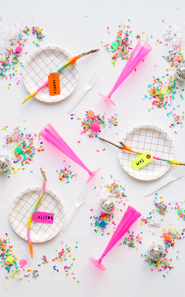 How to find great party supplies