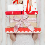 Three creative wrapping tips
