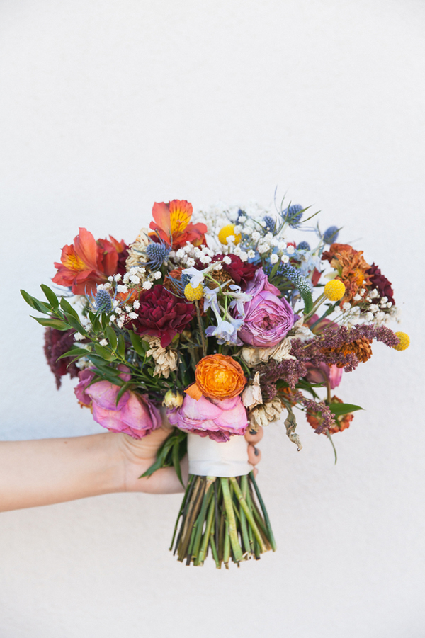 Creative Ideas For Giving Flowers