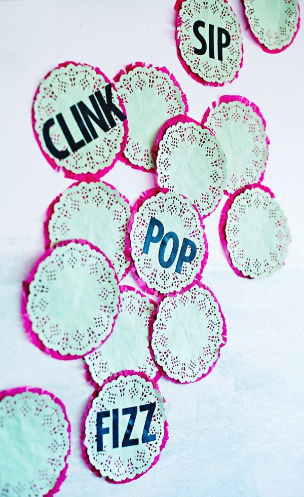 Clink Pop Fizz