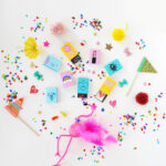 Printable Matchbox Party Favors