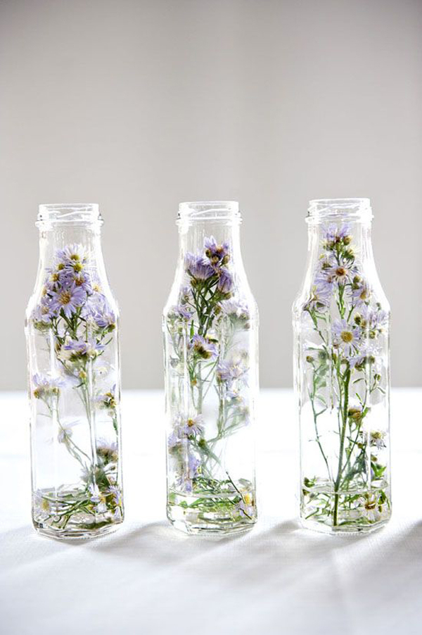 beautiful dead flower projects